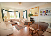 W8: Beautiful 3 Bedroom Apartment on Kensington High St