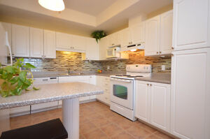 9 Foot Ceilings In the Beautiful Condo Located In Clayton Park