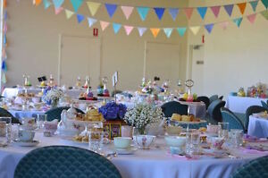 Antiquitea - Vintage High Teas and Events Riverton Canning Area Preview