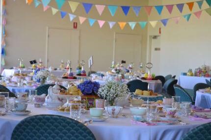 Antiquitea - Vintage High Teas and Events