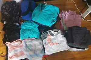 Womens clothing lot Sizes S-L