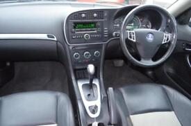 2008 Saab 9-3 1.9 TiD ( 150ps ) AUTOMATIC Vector Sport DIESEL