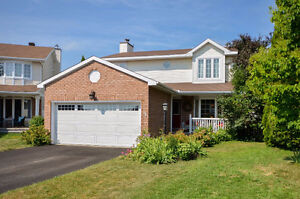 Barrhaven Single Family Home, Call 613-788-2113 to see it today!