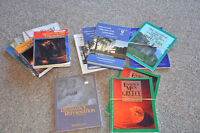 English and Social Studies curriculum sets