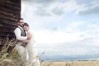 Booking Remaining 2017 Weddings