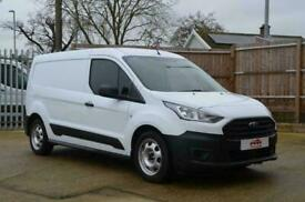 2018 68 FORD TRANSIT CONNECT 1.5 210 BASE TDCI 100 BHP DIESEL
