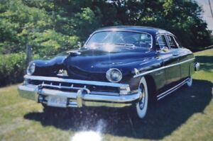 looking for a 1951 cosmo