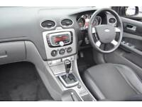 2009 Ford Focus CC 2.0 ( 143bhp ) Automatic CC-3 Convertible
