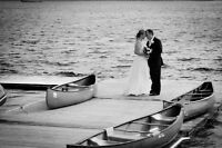 Wedding Photography for $600 Only