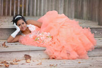 50% OFF SWEET 16 PHOTOGRAPHY PACKAGE $700