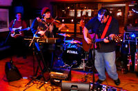 Fear The Worst - Live Music - Rigeway Ont - Trailside