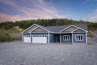 Beautiful New Bungalow Home - Petty Harbour Road