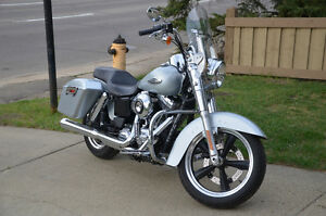 2012 Dyna Switchback - Financing Available