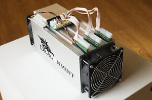 DragonMint Miner, 16TH/s, INCLUDES PSU {BRAND NEW}