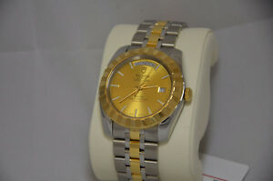 Brand New Tudor Day Date Two Tone with all papers and boxes