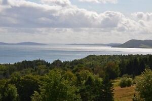 Baddeck Short Term fully furnished House For Rent