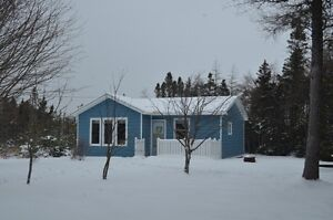 BELLEVUE BEACH CABIN - 90 MIN. FROM ST. JOHN'S!
