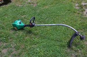 Taille bordure/Weed eater