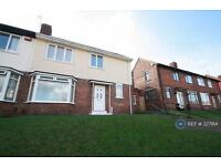 2 bedroom house in Ryde Road, Stockton On Tees, TS19 (2 bed)