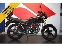 2016 SINNIS MAX 125 11***IDEAL COMMUTER***