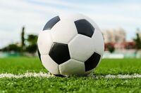 Recherche équipe de soccer interieur sur la Rive-Sud de Montréal