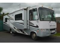 2006 FOUR WINDS 31d RV LEFT HAND DRIVE CAMPERVAN FOR SALE
