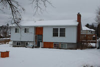 Raised Bungalow on Large Corner Lot in Utica- West of Port Perry