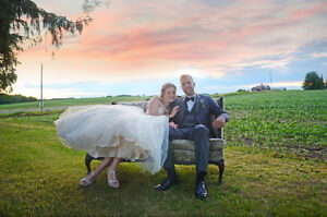 45% OFF WEDDING PHOTOGRAPHY PACKAGE $600 Kitchener / Waterloo Kitchener Area image 5