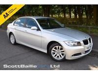 2007 57 BMW 3 SERIES 2.0 318I SE 4DR