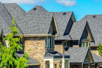 Professional Shingle Roof Replacement & Repairs