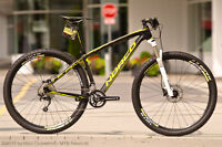 Norco Team 9.2 2013 Mountain Bike, 19 inch (large)