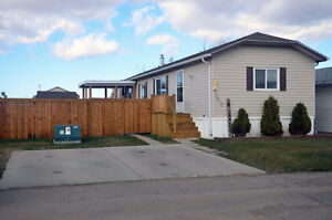 Single Wide Mobile Home in Westview Village