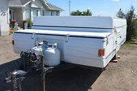 2003 Coleman Cheyenne Tent Trailer for sale