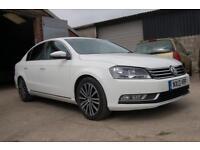 2013 VW VOLKSWAGEN PASSAT SPORT 2.0TDI 140 PS BHP BLUEMOTION TECH SAT NAV DAB CD