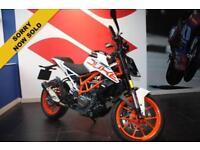 2017 17 KTM 390 DUKE 17 373CC 390 DUKE 17 43 BHP