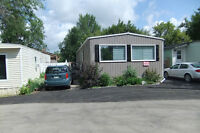 ****Double Wide Mobile Home****