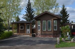 RV Lot and Park Model in Country Lane Estates