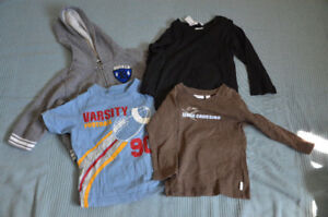 Boy clothes 12 – 18 months