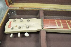 Gibson BR-9 Lap Steel Guitar