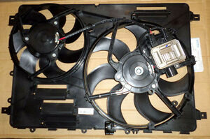 evoque, land rover  discovery engine fans