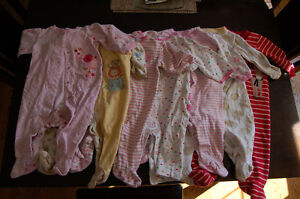Baby girl clothes - 9-12 months - great for spring!