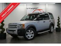2005 05 LAND ROVER DISCOVERY 2.7 3 TDV6 SE 5D 188 BHP DIESEL
