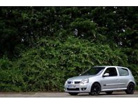 Renault Clio 182 Full Fat 2.0 16v 68,000 MILES!