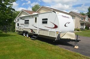 2009 Keystone Outback 28 ft trailer