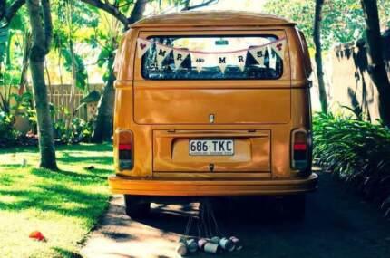 1976 Volkswagen Kombi Transporter Railway Estate Townsville City Preview
