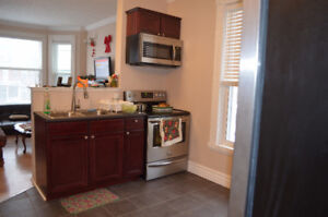 2 Bedroom + Den Downtown/Woodfield Apartment for Rent