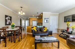 1539 Topsail Road Unit #112  Beautiful view of Neil's Pond St. John's Newfoundland image 5
