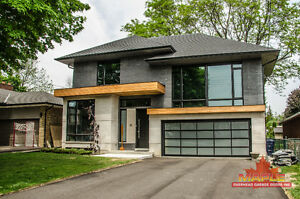 GARAGE DOORS & OPENERS...CEDAR,STEEL,FIBERGLASS ON SALE NOW!! City of Toronto Toronto (GTA) image 2