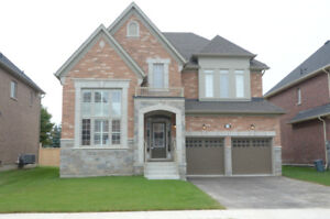 Newmarket Downtown 2 Car Garage Detached House For Lease