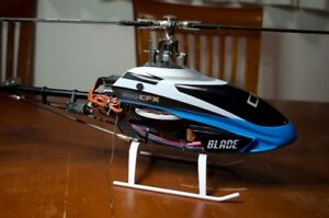 Blade 300 CFX Helicopter w/3 batteries -  new condition